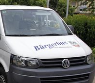 Alle Infos zum B�rgerbus