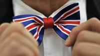 Die Brexitfraktion will die Symbole alter St�rke wiederbeleben