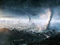 Weltuntergangsstimmung: Filme spiegeln die Angst