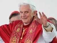 Vor f�nf Jahren: Papst Benedikt XVI. besucht Freiburg