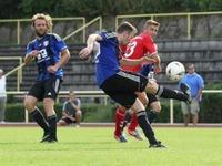 SC Lahr gewinnt spektakul�res Spiel gegen Solvay Freiburg
