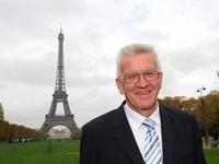 Kretschmann will Fahrplan zur Abschaltung von Fessenheim