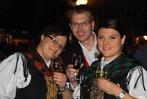 Fotos: So hat Offenburg beim 59. Ortenauer Weinfest gefeiert