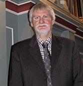 Ronald Wasserrab referiert in H�chenschwand