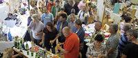Zum 25. Mal fand der Herbstmarkt in Kenzingen statt