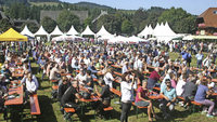 Festival f�r Feinschmecker