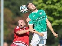 2:1-Sieg: FV L�rrach-Brombach erklimmt die Spitze