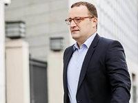 CDU will weitere R�ckf�hrungsabkommen