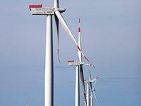 Neuer Rekord bei der Windenergie in Deutschland
