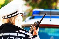 Steinwurf auf Autobahn – Polizei fahndet weiter nach T�ter