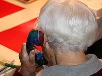 Enkeltrickbetr�ger: Senioren haben Masche entlarvt