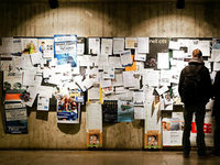 Bleibe dringend gesucht: Wohnungsnot f�r Studenten spitzt sich zu