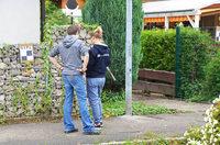 Get�tete Frau in Degerfelden: Polizei fasst Tatverd�chtigen