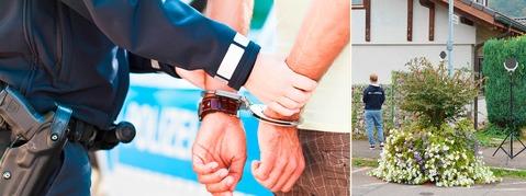 Get�tete Frau in Rheinfelden: Polizei fasst Tatverd�chtigen