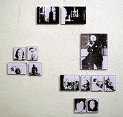 Kammerspiele von Annette Voit im Kunstraum Foth