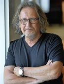 Harald Martenstein im Bettenhaus Stiegeler am Augustinerplatz
