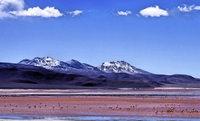 Langenkamps Live-Vortrag �ber Peru und Bolivien im B�rgerhaus am Seepark