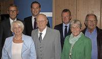 Jahrzehnte bei der CDU
