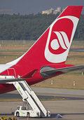 �berlebenskampf von Air Berlin wirbelt Luftfahrt durcheinander
