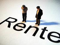 Die Zwangsverrentung f�r Arbeitslose bleibt