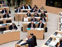 AfD strapaziert erneut die Landtagsregeln