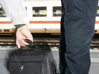 Auf Bahnh�fen lauern mehr Diebe – viele Tricks