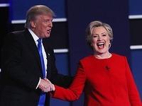 H�hepunkte und Schw�chen: So lief die TV-Debatte