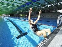 Freiburger Schwimmb�der sollen teurer werden
