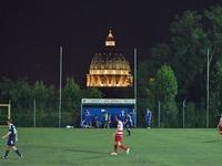 FC Rimsingen gastiert erneut im Vatikan