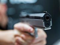 Jugendliche mit Softairwaffen in Einkaufszentrum unterwegs