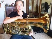 Video: Warum die Tuba das gro�artigste Instrument ist