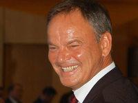 Landrat Frank Scherer mit �berragendem Ergebnis wiedergew�hlt