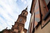 Basilika-Antrag f�r Kloster Schuttern kommt voran