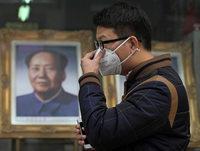 Sieben Millionen Menschen sterben j�hrlich an der Luftverschmutzung