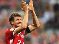 FC Bayern M�nchen tritt bei Atl�tico in Madrid an