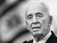 Israels Ex-Pr�sident Peres stirbt im Alter von 93 Jahren