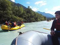 Action im Tiroler Oberland