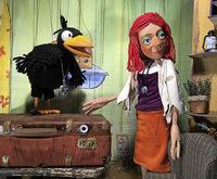 Marionettentheater Cinderella-B�hne im Seepark