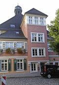 Rathaus Lenzkirch soll zu einer Gro�baustelle werden
