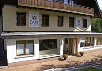 Caritas er�ffnet das Caf� Zartbitter in Rickenbach