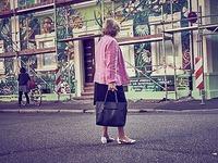 Anwohner wollen illegales Graffitihaus in der Wiehre retten