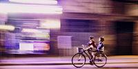 J�rgen B�rgin - ein geb�rtiger L�rracher fotografiert die Gro�st�dte der Welt
