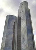 Wie stabil ist die Deutsche Bank?