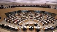 Mehrheit b�gelt AfD-Antrag ab