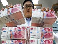 Chinas Schulden wachsen deutlich schneller als die Wirtschaft