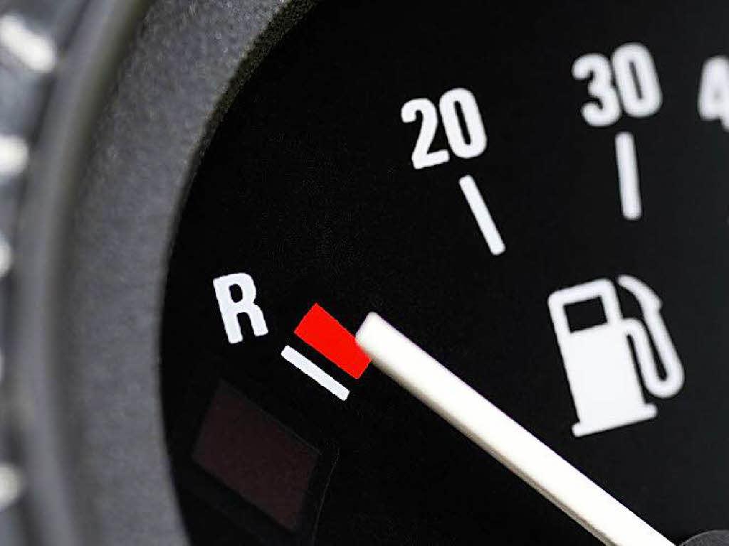Am 25. Dezember die Aktie gegen die Preise für das Benzin
