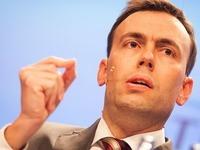 Nils Schmid steht vor Wechsel in den Bundestag