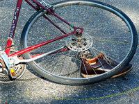 Sch�lerin verletzt sich bei Fahrradunfall in L�rrach