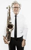 Der Altmeister des Jazz kommt seiner Band Second Passport in die Reithalle