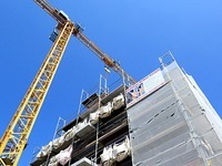1000 neue Wohnungen entstehen pro Jahr in Freiburg
